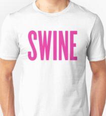 Swine Unisex T-Shirt