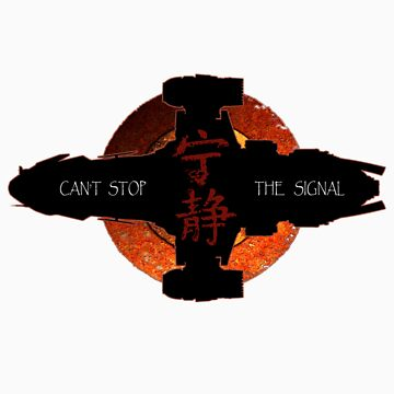 Can't stop the signal by moali