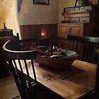 Dining Room by vigor