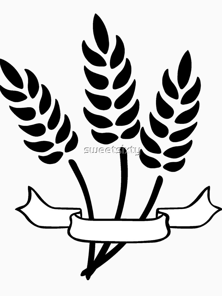 Wheat and Banner by sweetsixty