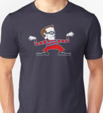 Strongest Man in the World T-Shirt