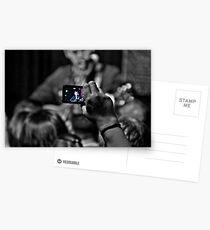 Brian Fallon Postcards