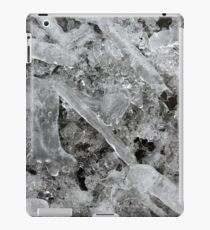 Fallen Icicles  iPad Case/Skin