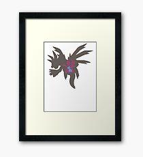 Ein, Zwei, Drei   Pokémon Framed Print