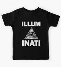 Illuminati Kids Tee