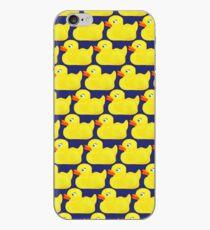 Duck, duck... gross iPhone Case