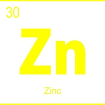 BaZnGa Bazinga Periodic Table by Dreambase