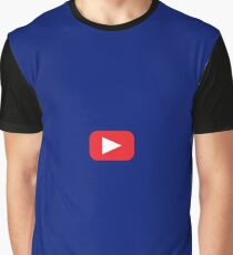 Play Time: This is going on YouTube  Graphic T-Shirt