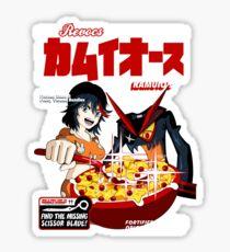 Revocs Kamuio's Sticker
