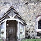 Domesday Church by LadyFi