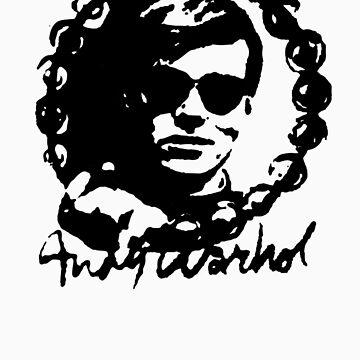 Andy Warhol von dollymod