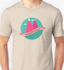The Royal Mountaineers Unisex T-Shirt