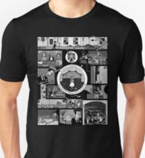 A Eraserhead story (in comic) T-Shirt