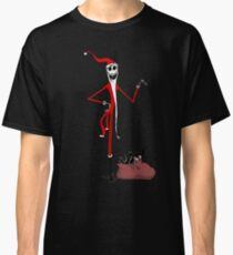 Sandy Claws - Nightmare before christmas Classic T-Shirt