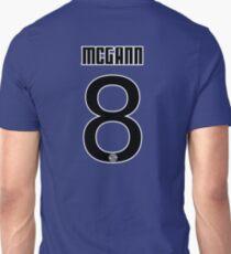 Gallifrey United - McGann T-Shirt