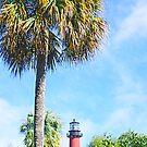 Jupiter Lighthouse by designingjudy