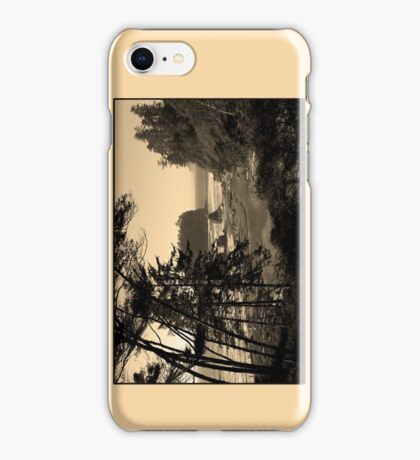 awesome ruby beach, wa, usa iPhone Case/Skin