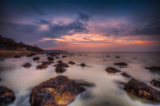 Woodside Beach by manateevoyager