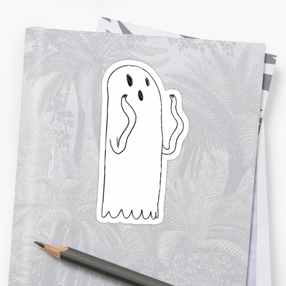Ghost by charlo19