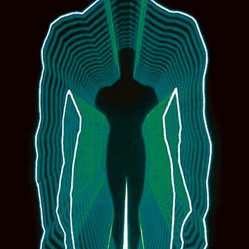 cyber ghost² by JonathanSAN69