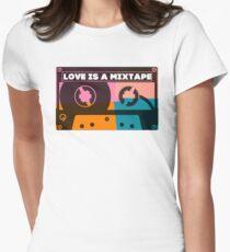 Love Is A Mixtape T-Shirt