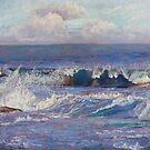 Crash and Splash by Lynda Robinson