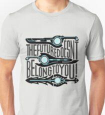 Die Zukunft Slim Fit T-Shirt