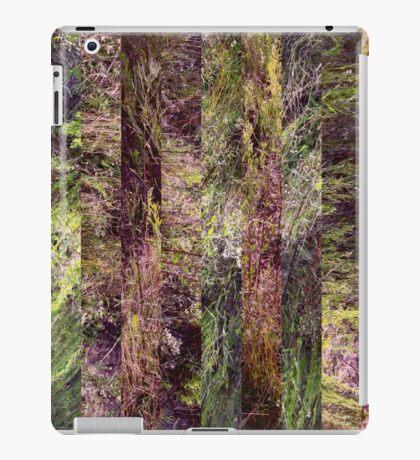 Super Natural No.5 iPad Case/Skin