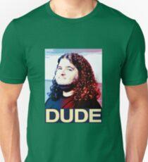 Lost - Hurley (Dude) Unisex T-Shirt
