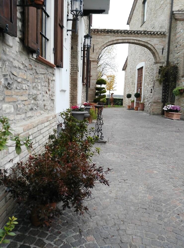 street by amenij