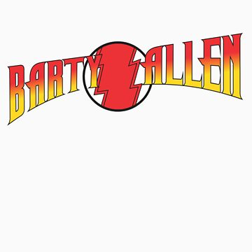 Bart Allen by ZandryX