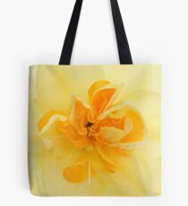 Double Daf Tote Bag