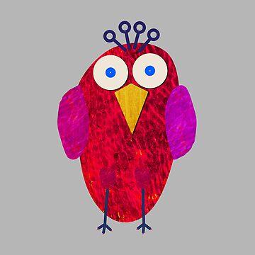 Owlette by ak4e