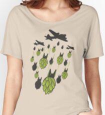 Hop Bomber Women's Relaxed Fit T-Shirt