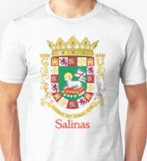 Salinas Shield of Puerto Rico T-Shirt