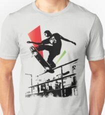 Skateboard Grind T-Shirt