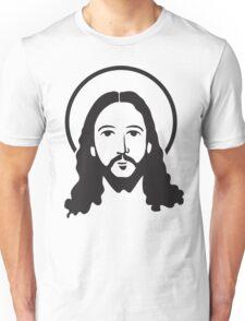 Jesus Christ Face Unisex T-Shirt