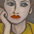 Bernadette by Jenny Hambleton