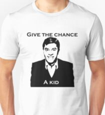 Give the Chance a Kid T-Shirt
