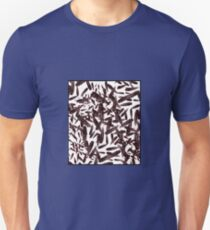 blizzard of feathers Unisex T-Shirt