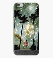Paradise Galaxy Dream iPhone Case