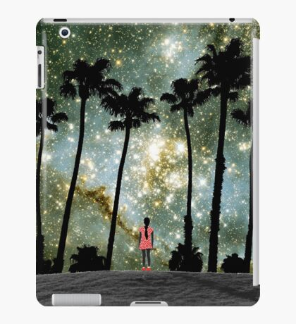Paradise Galaxy Dream iPad Case/Skin
