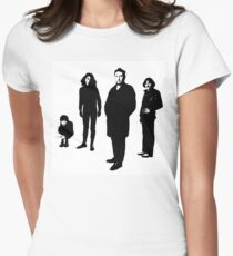 STRANGLERS 1 Women's Fitted T-Shirt