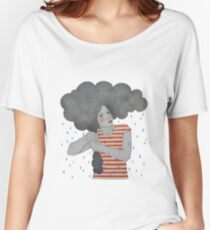 Luella Women's Relaxed Fit T-Shirt