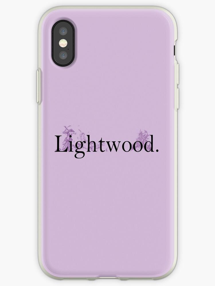 shadowhunter Lightwood family by alonadorodko