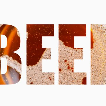 Everyone loves beer! by ak4e