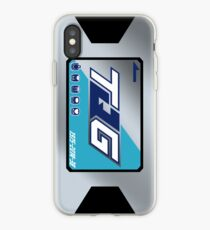 Rainbow Pass iPhone Case