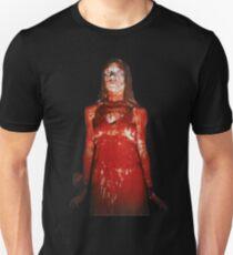 Carrie (1976) Unisex T-Shirt