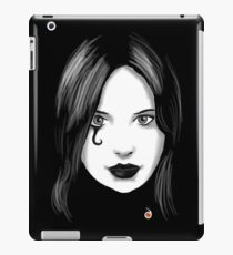Sandman's Death iPad Case/Skin
