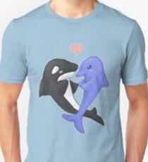 Swim Club Shipping - MakoHaru T-Shirt